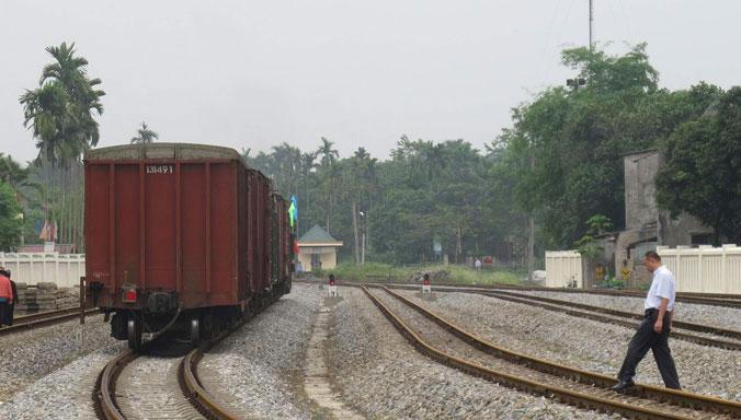 Tổng Giám đốc Đường sắt Hà Nội bị cách chức nói gì? - 1
