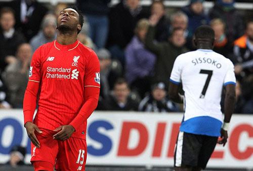 """Bị nghi ngờ, Sturridge tìm đường """"đào tẩu"""" sang Arsenal - 1"""