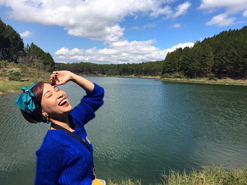 Facebook sao 5/2: Xuân Bắc làm thơ tặng mẹ - 8