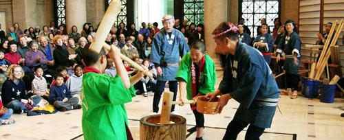 Cùng gia đình trải nghiệm không gian và văn hóa Nhật Bản - 3
