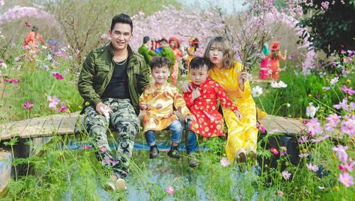 Cùng gia đình trải nghiệm không gian và văn hóa Nhật Bản - 5