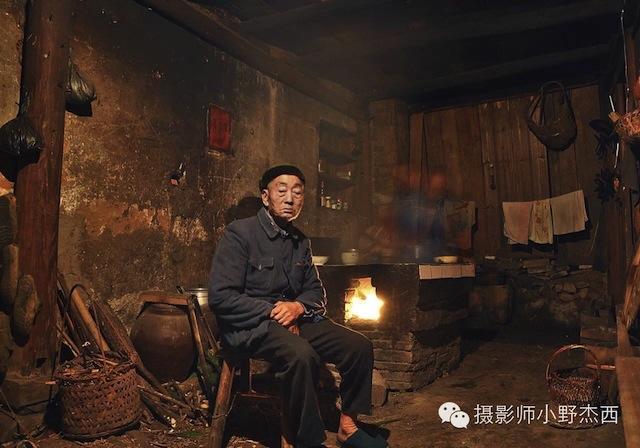 """Sự thực bất ngờ về """"cụ già sành điệu nhất Trung Quốc"""" - 3"""
