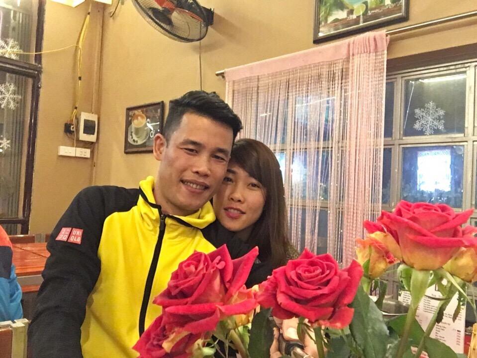 Hiệp 'Gà' bất ngờ tiết lộ đám cưới với bạn gái mới - 2