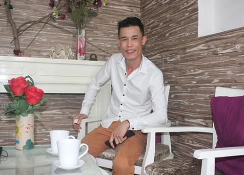 Hiệp 'Gà' bất ngờ tiết lộ đám cưới với bạn gái mới - 1
