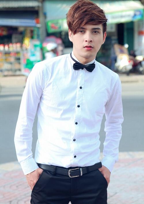 Hồ Quang Hiếu phủ nhận tình cảm dành cho Bảo Anh - 1