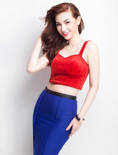 Quỳnh Chi: 'Tôi và chồng cũ giờ coi nhau như bạn' - 2