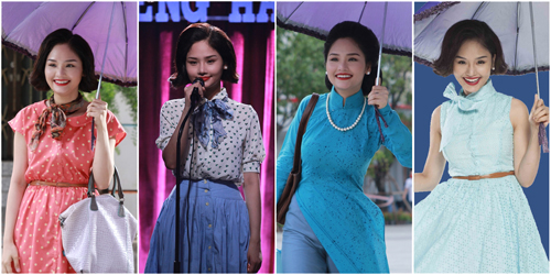 Gương mặt của năm: Miu Lê, em đã ở đâu? - 4