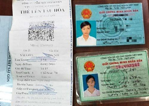 """""""Cò"""" vé ga Sài Gòn tiết lộ mánh khóe hoạt động - 6"""