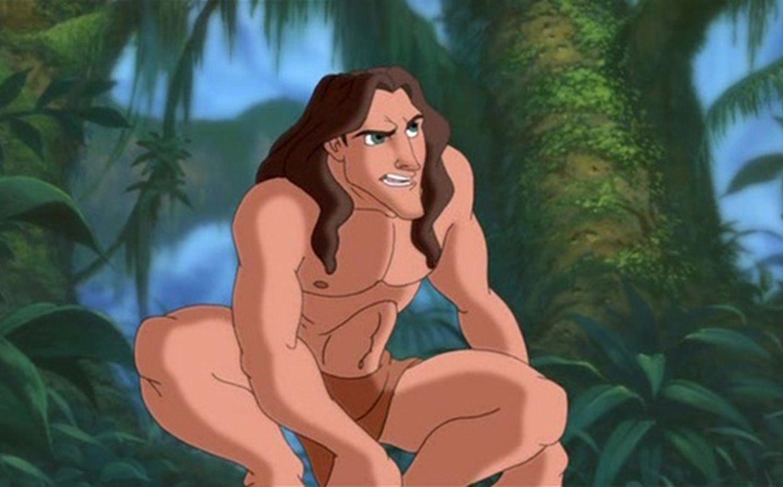 10 nhân vật khỏe nhất mọi thời đại của Disney - 1