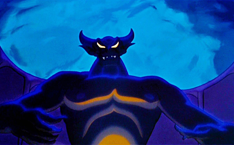 10 nhân vật khỏe nhất mọi thời đại của Disney - 10