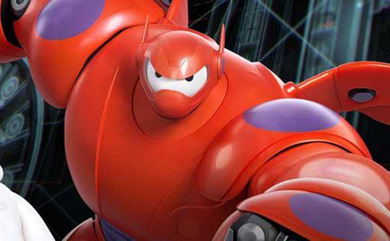 10 nhân vật khỏe nhất mọi thời đại của Disney - 7