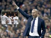 """Bóng đá - Real Madrid: Zidane miệt mài làm """"cách mạng"""""""