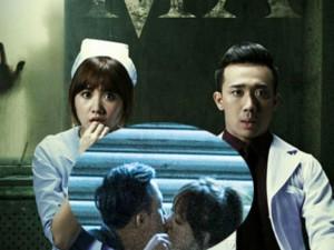 Ca nhạc - MTV - Sao Việt 'khẩu chiến' vì nụ hôn Trấn Thành - Hari Won