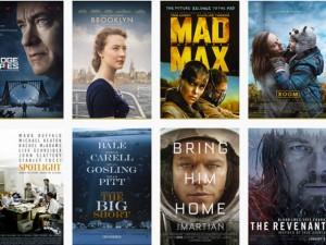 Những con số 'biết nói' ấn tượng tại Oscar 2016