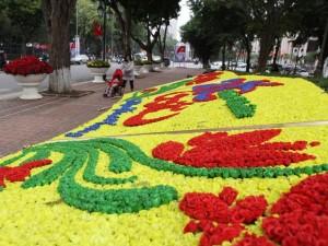 Tin tức Việt Nam - Hà Nội ngập tràn không khí Tết