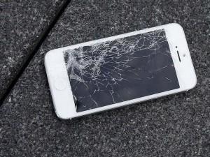 Công nghệ thông tin - Apple sắp cho người dùng đổi mới iPhone vỡ màn hình