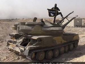 Ả Rập Saudi tuyên bố sẵn sàng đưa quân vào Syria