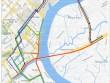 Đêm giao thừa ra vào khu trung tâm TPHCM bằng đường nào?