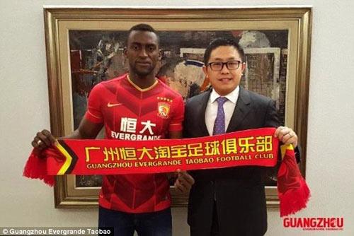 Wenger lo Trung Quốc phá vỡ kỷ lục chuyển nhượng của Bale - 2