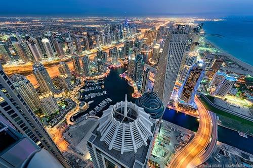 Đại gia Việt và trào lưu đổ xô đi Dubai đón Tết - 1