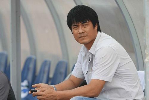 HLV Hữu Thắng lên tiếng về chuyện thay thế ông Miura - 1