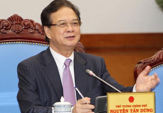 Thủ tướng điều chỉnh công tác một số thành viên Chính phủ - 1