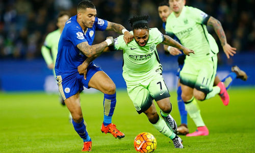 Man City – Leicester City: Bẫy cáo khó sập - 2