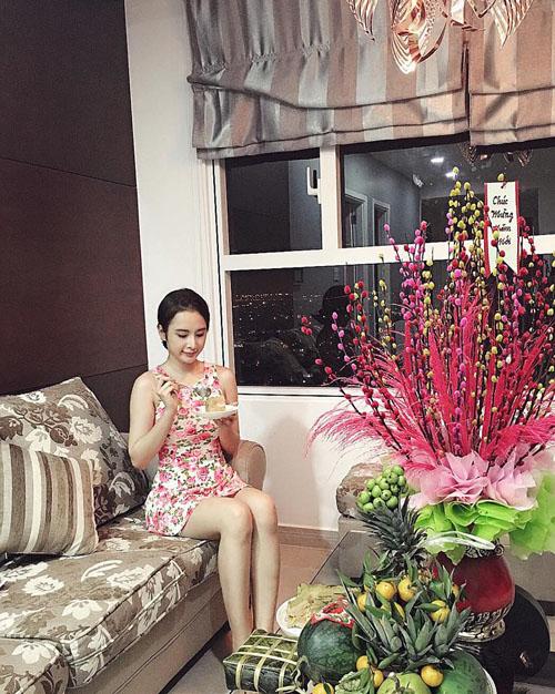 Facebook sao 6/2: Trấn Thành 'thề' yêu thật Hari Won - 7