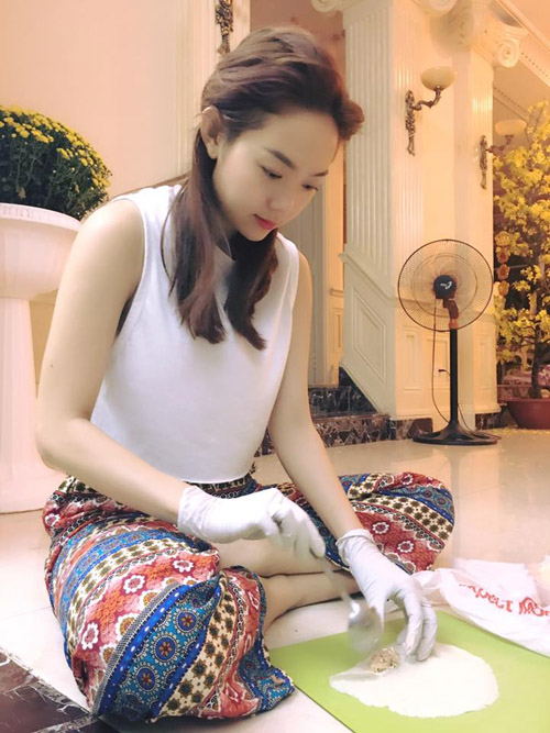 Facebook sao 6/2: Trấn Thành 'thề' yêu thật Hari Won - 8