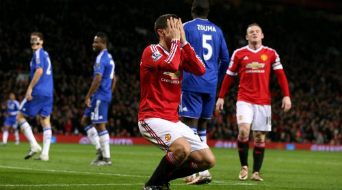 Thắng Chelsea, MU sẽ trở lại cuộc đua vô địch - 1
