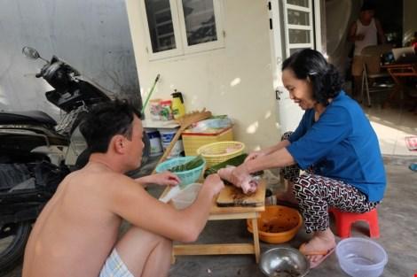 Sài Gòn ăn Tết... ngược - 1