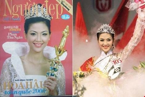 Phận đời khác biệt của những Hoa hậu, Á hậu tuổi Thân - 2