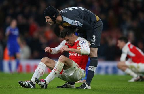 Bournemouth – Arsenal: Ngày báo thù - 2