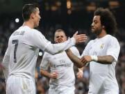 Bóng đá - Granada - Real: Quà sinh nhật muộn cho CR7