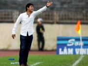 Bóng đá - HLV Hữu Thắng lên tiếng về chuyện thay thế ông Miura