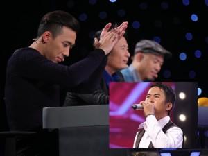 Ca nhạc - MTV - Thí sinh hát được 20 giọng khiến Trấn Thành phấn khích