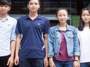 Giáo dục - du học - Gặp gỡ các thủ khoa ngành 2015-2016 của ĐH Duy Tân