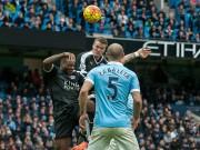 Bóng đá - Man City - Leicester: Xứng danh anh hùng