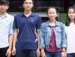 Gặp gỡ các thủ khoa ngành 2015-2016 của ĐH Duy Tân