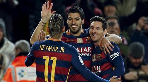 Levante – Barca: San bằng kỉ lục của Pep - 1