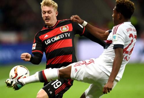 Leverkusen - Bayern Munich: Căng thẳng đoạn kết - 1
