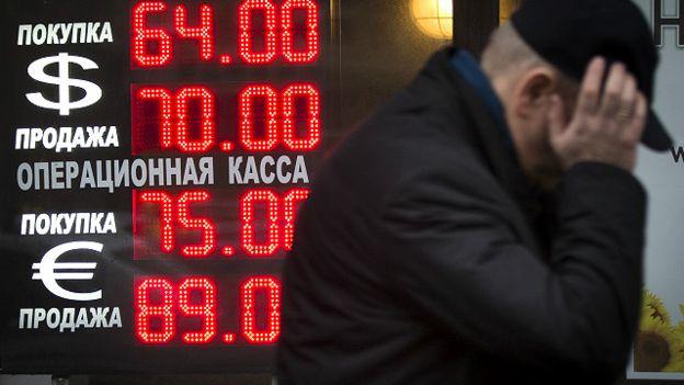 Đại gia dầu khí và ác mộng khi giá dầu giảm liên tục - 1