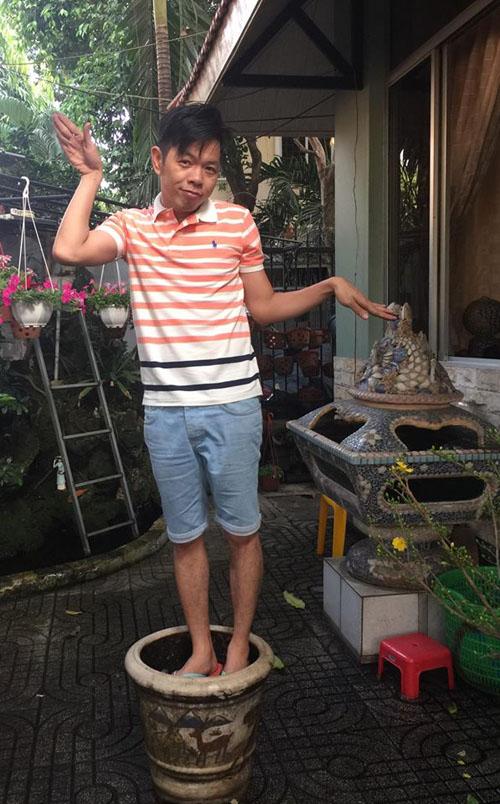 Facebook sao 7/2: Hari won vô tội, Trấn Thành sét ái tình - 5