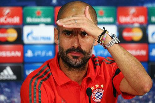 Man City muốn Suarez làm quà ra mắt Pep - 2