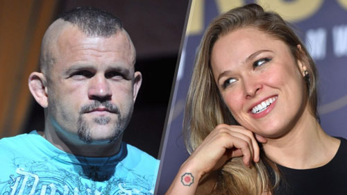 Tin thể thao HOT 7/2: Võ sĩ UFC cầu hôn trước khi thượng đài - 1