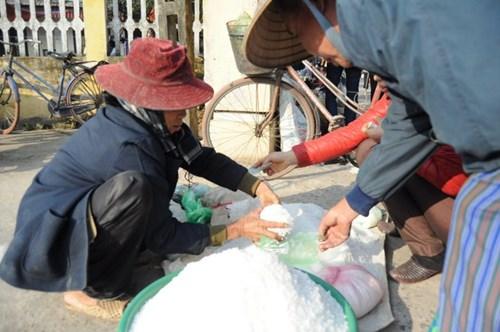 Đi chợ phiên Đông Biên lớn nhất cuối cùng trong năm - 11