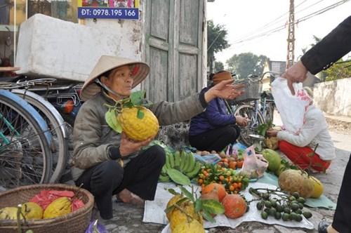 Đi chợ phiên Đông Biên lớn nhất cuối cùng trong năm - 3