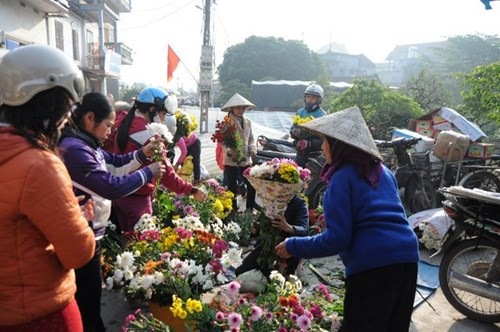 Đi chợ phiên Đông Biên lớn nhất cuối cùng trong năm - 5