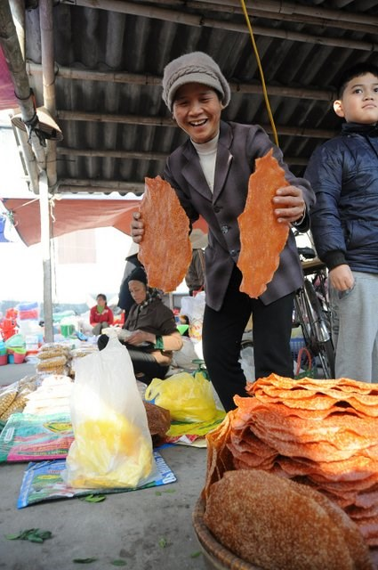 Đi chợ phiên Đông Biên lớn nhất cuối cùng trong năm - 6
