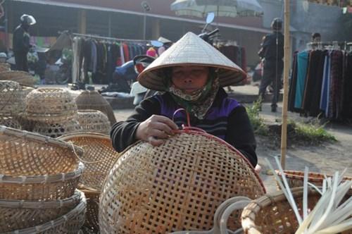 Đi chợ phiên Đông Biên lớn nhất cuối cùng trong năm - 9